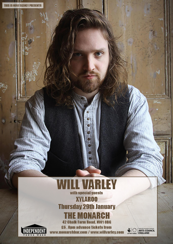 will varley web